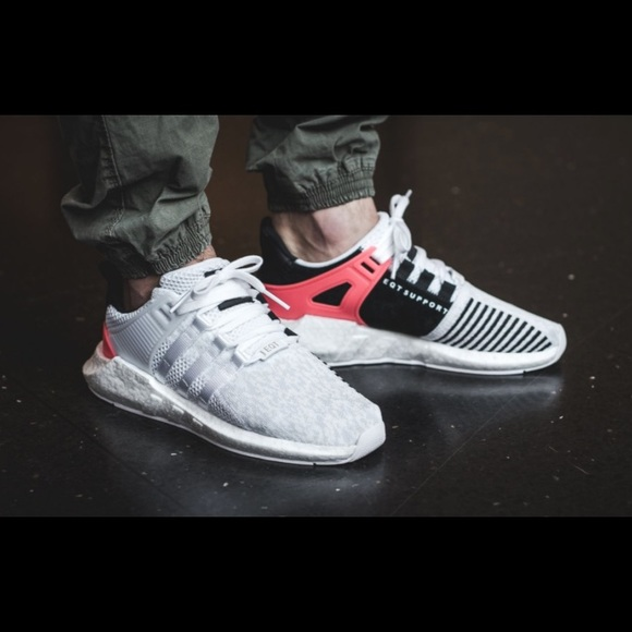 best website ef9c5 33b15 adidas Other - Rare Adidas EQT Support ADV 91-17